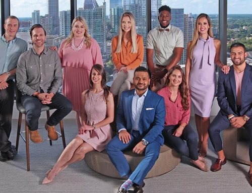 The 2019 Rising Stars of the Home Industry