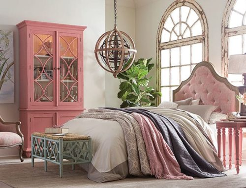 Simply Dreamy Bedrooms