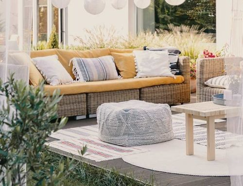 Q & A – What are some of the things I should consider when building an outdoor living space?