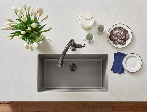 What to Consider When Buying A New Kitchen Sink