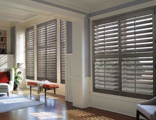 Window coverings aficionado Andrea Zare answers your questions about blinds and curtains