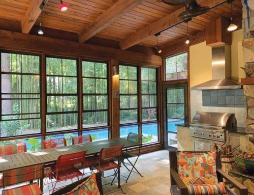 Four top reasons you should add a Sunroom to your home