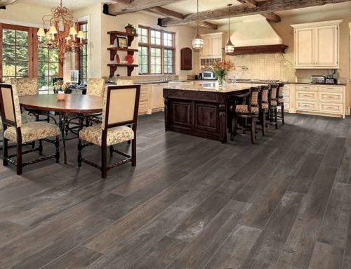 Flooring expert Elisabeth Stubbs discusses flooring trends and pet-friendly carpet options