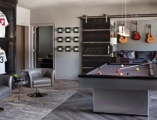 5 Magnificent Man Caves