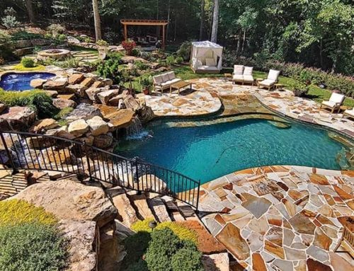 Atlanta's Best Design-Build Solution for Outdoor Entertaining