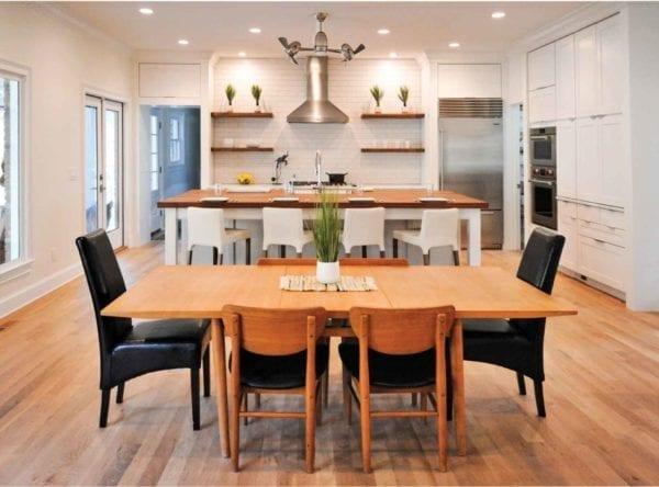 NKBA Designs of Distinction Award - Medium Kitchen winner