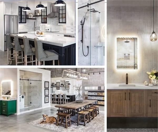 NKBA Designs of Distinction Award - Overall showroom winner