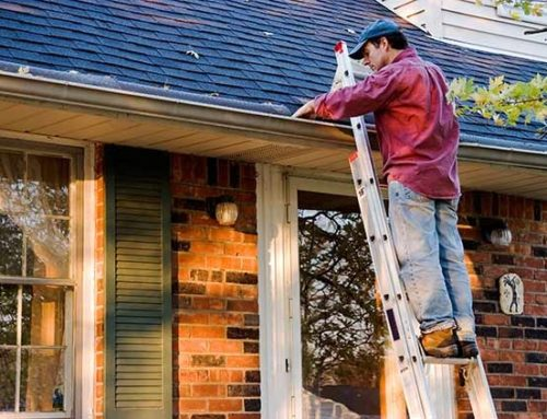 Q & A – If my gutters are not free of debris, can my home be damaged?