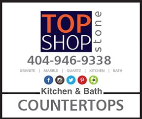 Top Shop Stone makers of Kitchen & Bath Countertops