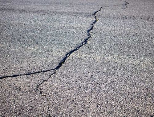 Q & A – Do cracks in my concrete always mean foundation issues?