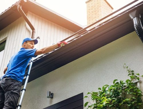 Q & A – How often do I need to clean out my gutters?