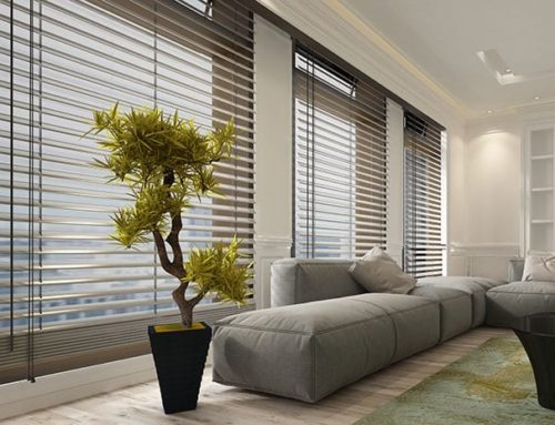 Q & A – What is the most common mistake people make with their window treatments?