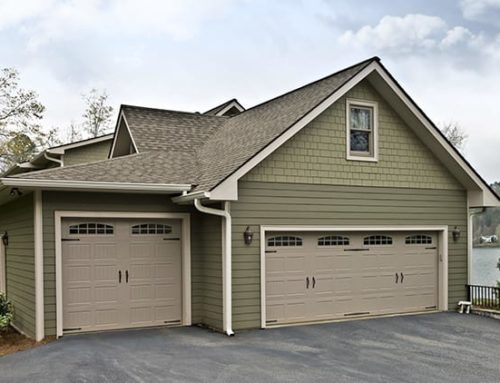 Q & A – My garage door is shaking whenever it opens and closes. Why is that happening and what are my options to fix it?