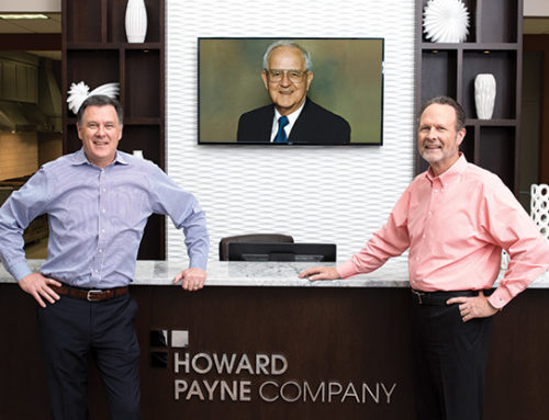 Howard Payne – Atlanta's Trusted Resource for Kitchen Appliances