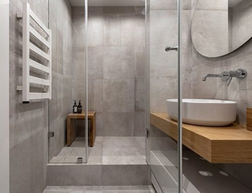 Q & A – What are your recommendations when it comes to the types of coatings I should use for my shower door?